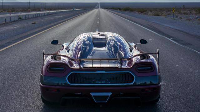 Trước Tesla Roadster, những mẫu xe nào nhanh nhất thế giới? - Ảnh 20.