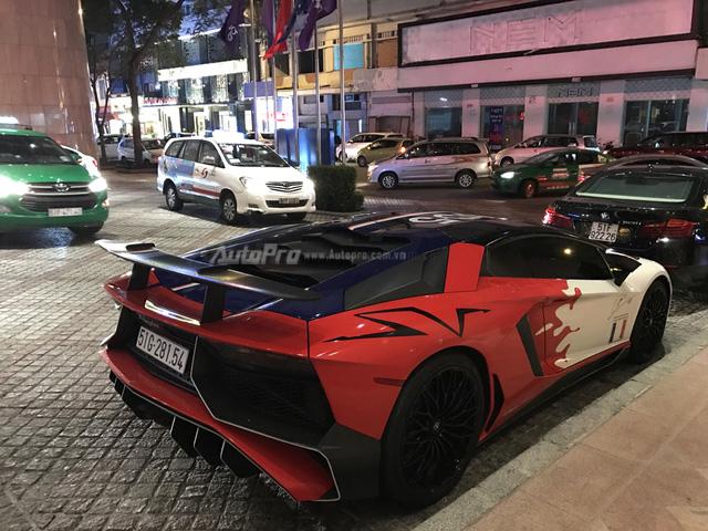Minh Nhựa lái siêu xe hàng hiếm đến dự đám cưới người bán Richard Mille 18 tỷ Đồng cho mình - Ảnh 5.