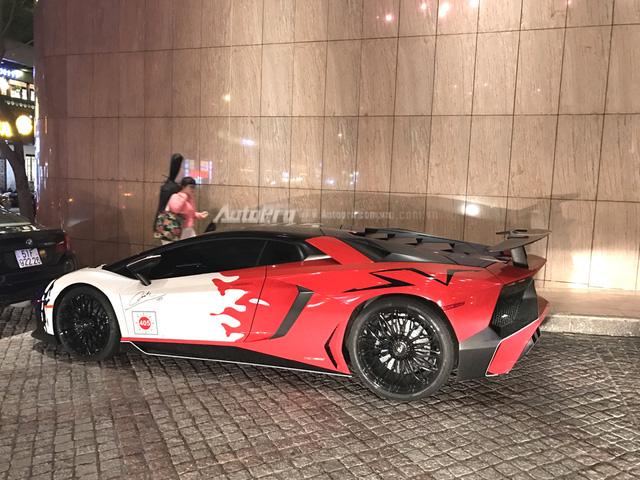 Minh Nhựa lái siêu xe hàng hiếm đến dự đám cưới người bán Richard Mille 18 tỷ Đồng cho mình - Ảnh 3.