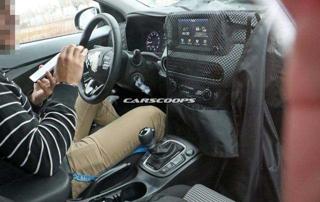 Hyundai Kona sắp chính thức ra mắt Hàn Quốc, có khả năng về Việt Nam - Ảnh 3.