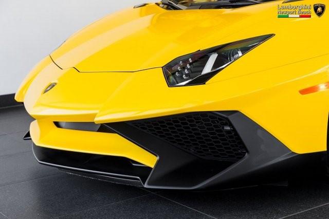 Siêu xe hàng hiếm Lamborghini Aventador SV 2017 rao bán 12,7 tỷ Đồng - Ảnh 7.