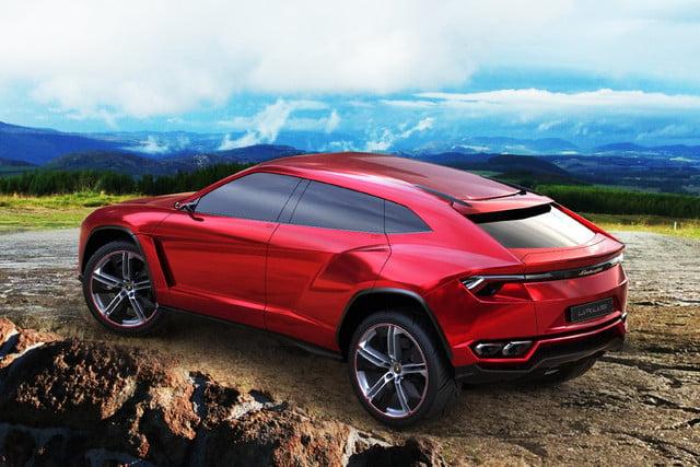 Những điều cần biết về Lamborghini Urus sắp ra mắt - Ảnh 2.