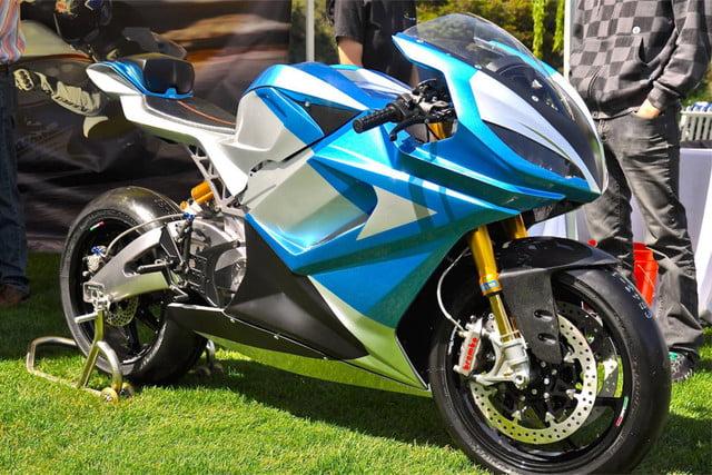 Top 10 mô tô phân khối lớn đắt nhất thế giới hiện nay - Ảnh 2.