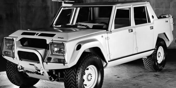 LM002 - SUV đầu tiên của Lamborghini và những góc khuất ít ai biết - Ảnh 8.
