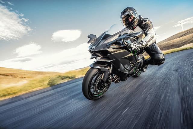 Top 10 mô tô phân khối lớn đắt nhất thế giới hiện nay - Ảnh 3.