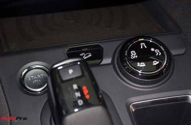 Trải nghiệm nhanh Peugeot 3008 lắp ráp trong nước - đối thủ Mazda CX-5, Honda CR-V tại Việt Nam - Ảnh 9.