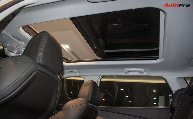 Trải nghiệm nhanh Peugeot 3008 lắp ráp trong nước - đối thủ Mazda CX-5, Honda CR-V tại Việt Nam - Ảnh 11.