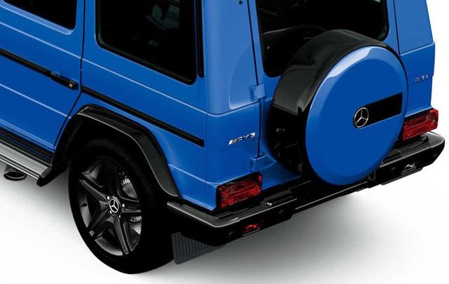 Diện kiến một Mercedes-AMG G63 độc đáo và sang chảnh hơn - Ảnh 1.