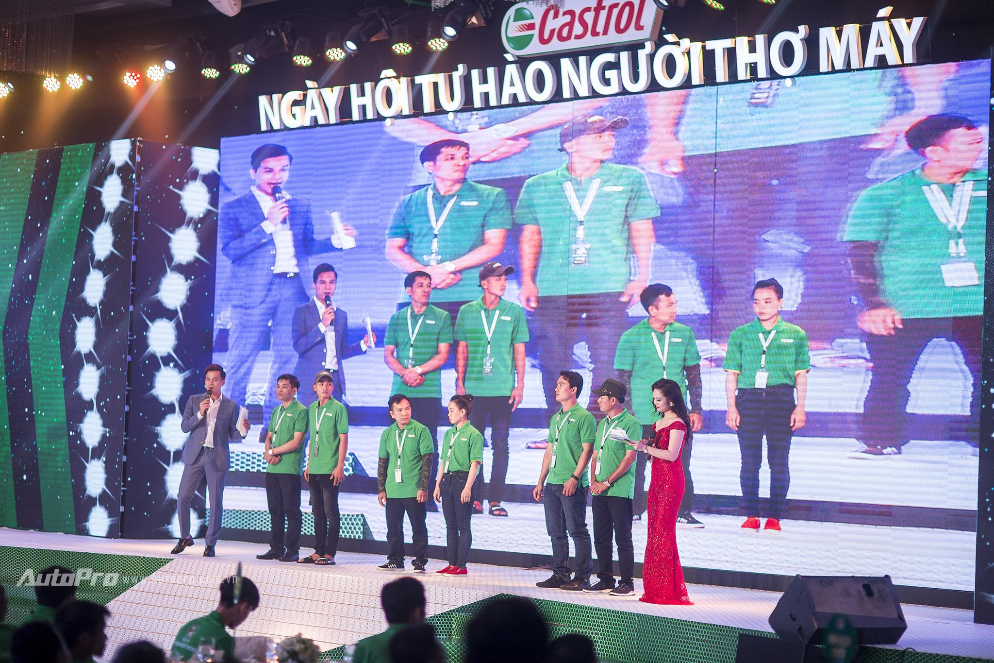 Thợ máy Việt tham gia tranh tài thợ giỏi khu vực Châu Á Thái Bình Dương - Ảnh 1.