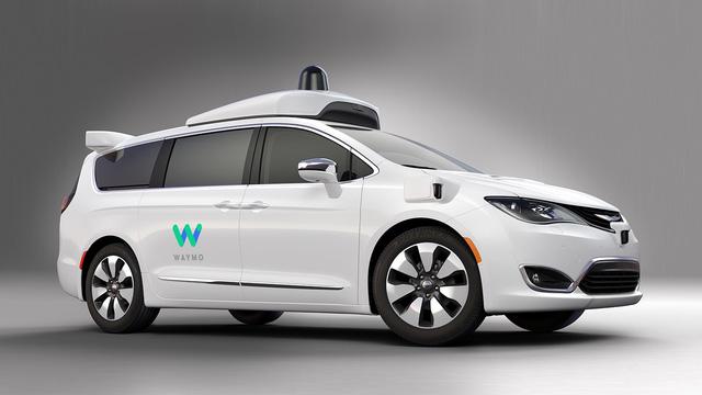 Google mất các chuyên gia phát triển xe tự lái vì... trả lương quá cao - Ảnh 1.