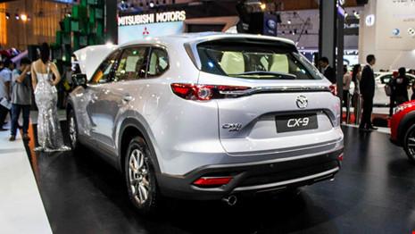 Những mẫu ô tô bán không ai mua trong tháng 2-2017 - Ảnh 1.