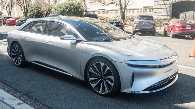 Quên Faraday Future đi, đây mới là siêu xe điện xứng đáng là đối thủ của Tesla - Ảnh 1.