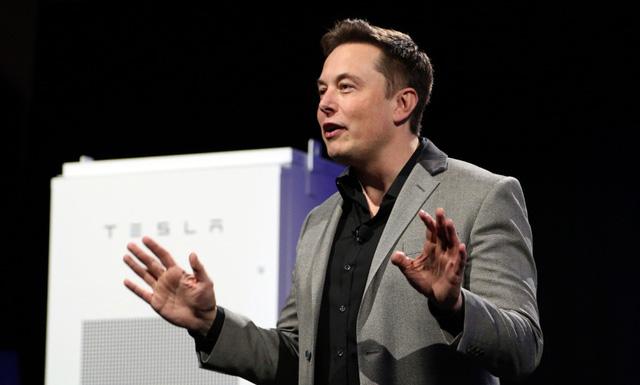 Elon Musk cười lớn khi nghe về ý kiến cho rằng Apple định mua lại Tesla, vẫn chưa chắc chắn được điều gì cả - Ảnh 2.