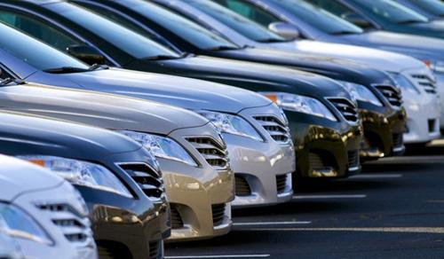 Dân buôn ô tô nhập tính đường bỏ nghề cả loạt - Ảnh 1.