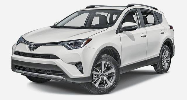 11 xe SUV tiết kiệm nhiên liệu nhất hiện nay - Ảnh 1.