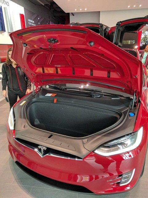 Việt Nam đi đầu sản xuất ô tô điện: Không chỉ là giấc mơ - Ảnh 1.