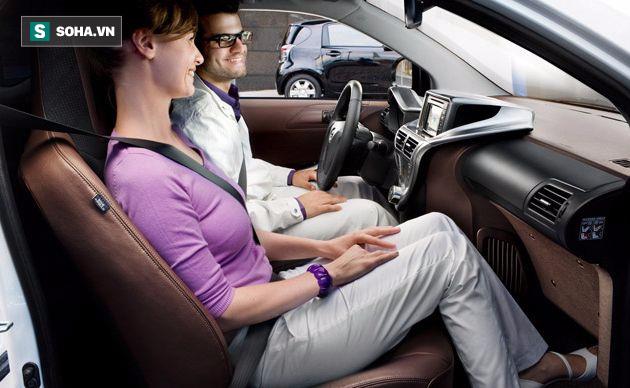 Vị trí nguy hiểm nhất trên xe ô tô con và những dấu hiệu nếu thấy, cần hết sức chú ý! - Ảnh 1.