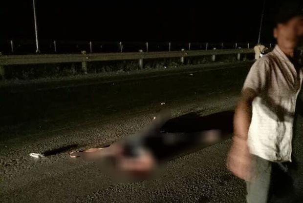 Đà Nẵng: Truy tìm ô tô tông chết người rồi bỏ trốn - Ảnh 1.