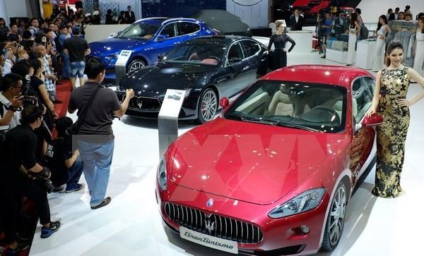 Giấc mơ mua xe ô tô giá rẻ của người tiêu dùng gần như đã khép lại - Ảnh 1.