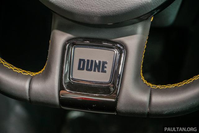 Đây là tính năng thú vị của con bọ Volkswagen Beetle Dune - Ảnh 11.