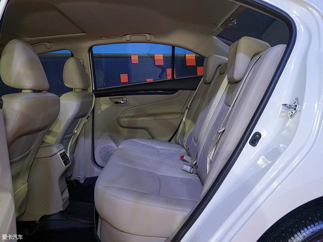 Sedan giá rẻ Suzuki Ciaz 2017 chính thức được vén màn - Ảnh 11.