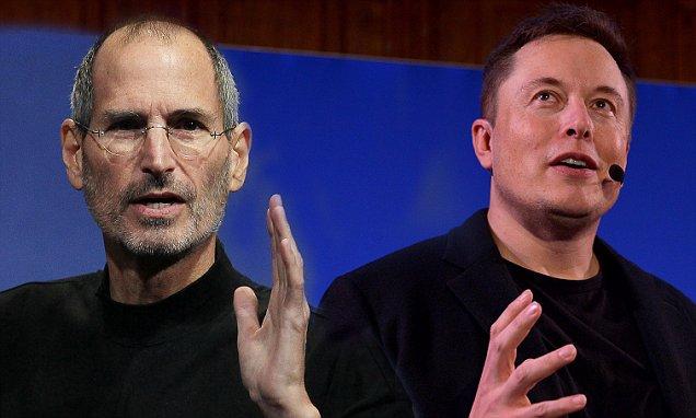 Elon Musk trước nấc thang thiên đường thay đổi toàn ngành công nghiệp ô tô như iPhone từng làm 10 năm trước - Ảnh 3.