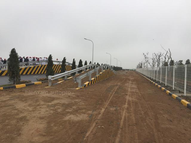 Sau 6 tháng, Trung tâm đào tạo lái xe an toàn mới của Honda Việt Nam đã khánh thành - Ảnh 4.