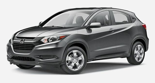 11 xe SUV tiết kiệm nhiên liệu nhất hiện nay - Ảnh 4.