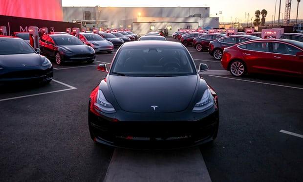 Elon Musk trước nấc thang thiên đường thay đổi toàn ngành công nghiệp ô tô như iPhone từng làm 10 năm trước - Ảnh 4.