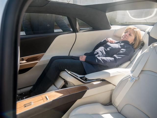Quên Faraday Future đi, đây mới là siêu xe điện xứng đáng là đối thủ của Tesla - Ảnh 5.