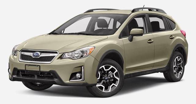 11 xe SUV tiết kiệm nhiên liệu nhất hiện nay - Ảnh 8.