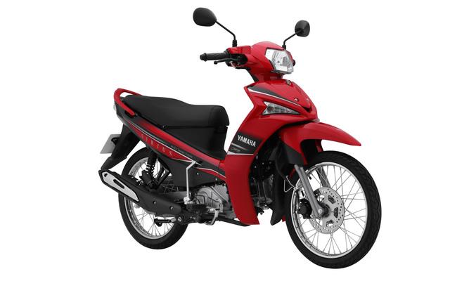 Gà đẻ trứng vàng của Yamaha ở Việt Nam có phiên bản mới, giá từ 20 triệu Đồng - Ảnh 8.