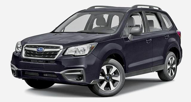 11 xe SUV tiết kiệm nhiên liệu nhất hiện nay - Ảnh 9.