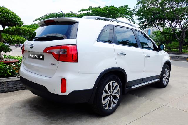 Kia Sorento hạ giá xuống thấp nhất phân khúc SUV 7 chỗ tại Việt Nam - Ảnh 2.