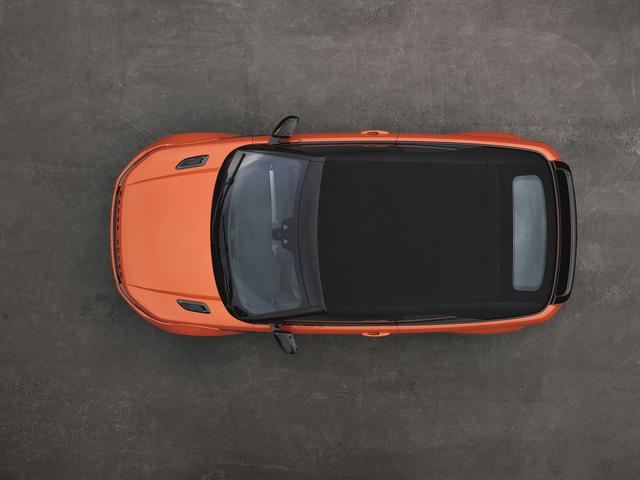 Range Rover Evoque mui trần bất ngờ cập bến Việt Nam - Ảnh 4.