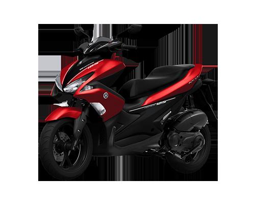 Loạt xe máy mới, giá mềm đáng chú ý ra mắt tại Việt Nam trong năm 2017 - Ảnh 3.