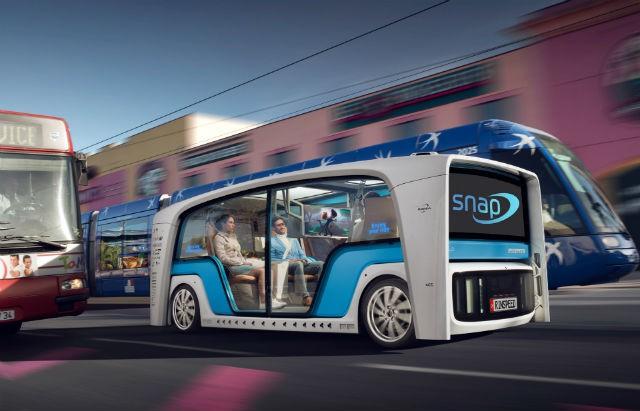 Những công nghệ ô tô được mong chờ tại CES 2018 - Ảnh 2.
