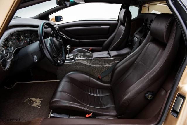 Hàng hiếm Lamborghini Diablo 6.0 VT SE rao bán với giá khóc thét - Ảnh 11.