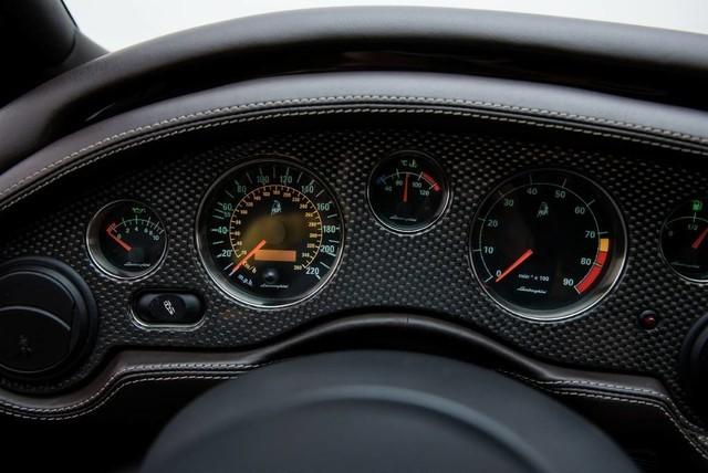Hàng hiếm Lamborghini Diablo 6.0 VT SE rao bán với giá khóc thét - Ảnh 6.