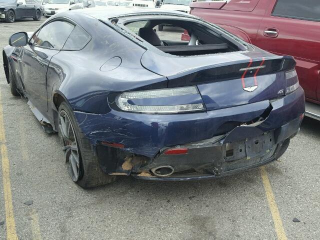 Hư hỏng nặng, siêu xe Aston Martin V8 Vantage vẫn được chào bán 900 triệu Đồng - Ảnh 3.
