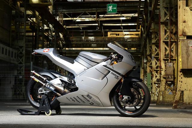 Top 10 mô tô phân khối lớn đắt nhất thế giới hiện nay - Ảnh 7.