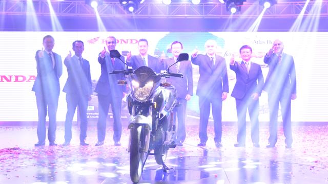 Xe côn tay siêu rẻ Honda CB150F trình làng, giá chỉ từ 34,4 triệu Đồng - Ảnh 1.