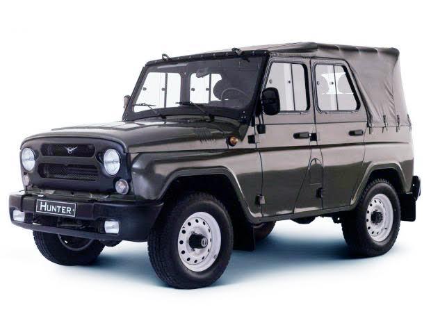 Cắt giảm tiện nghi, xe Nga Uaz giảm giá xuống dưới 400 triệu Đồng tại Việt Nam - Ảnh 1.
