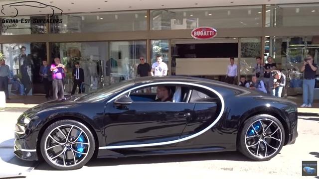 Những hình ảnh này cho thấy, Monaco không hổ danh là thiên đường siêu xe của thế giới - Ảnh 19.
