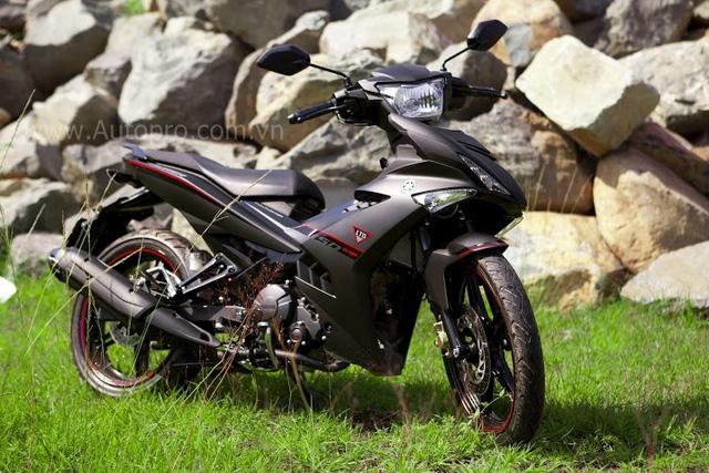 Tay chơi Sóc Trăng chi 400 triệu Đồng độ lại Yamaha Exciter 150 - Ảnh 5.