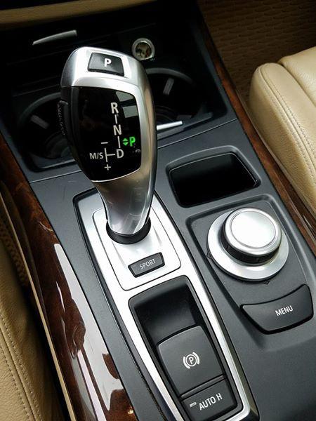 Lăn bánh hơn 114.000km, BMW X5 3.0 xDrive 2009 mất 2/3 giá trị - Ảnh 12.