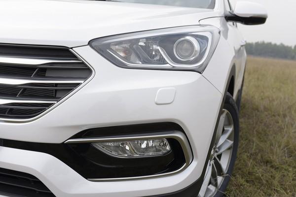 SUV 7 chỗ, chọn Honda CR-V 2018 hay Hyundai Santa Fe 2017? - Ảnh 34.