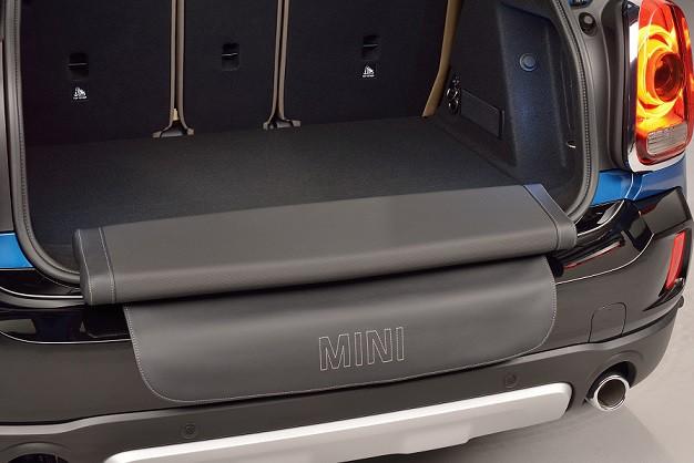 Trường Hải ra mắt bộ đôi MINI Countryman mới, giá từ 1,749 tỷ đồng - Ảnh 1.