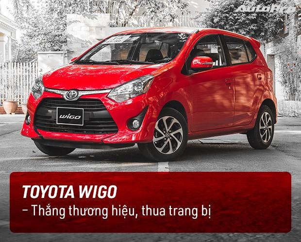 Chủ xe Kia Morning đánh giá Toyota Wigo: Phở ngon nhưng cơm mới phù hợp để ăn hàng ngày - Ảnh 2.