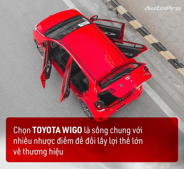 Chủ xe Kia Morning đánh giá Toyota Wigo: Phở ngon nhưng cơm mới phù hợp để ăn hàng ngày - Ảnh 11.
